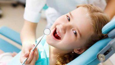Почему детям обязательно посещать стоматолога